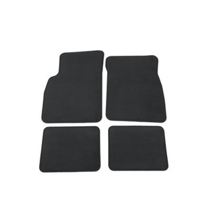 2010 Buick LaCrosse Floor Mats - Front and Rear Carpet Replac 09031871