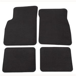 2007 Buick LaCrosse Floor Mats - Front and Rear Carpet Replac 20760469