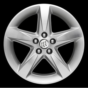 2011 Buick LaCrosse 19 inch Wheel - GA6232 Polished/Painted 19212949
