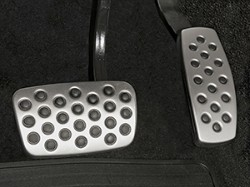 2014 Buick LaCrosse Pedal Cover 19212762