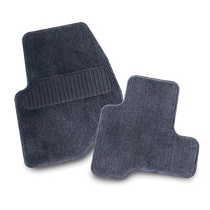2007 Buick Rainier Floor Mats - Front Carpet Replacements 19167257