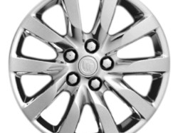 2016 Buick LaCrosse 18 inch Wheel - 10-Spoke Chrome 19301178