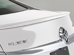 2016 Buick LaCrosse Spoiler Kit - Summit White 90801509