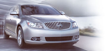 Buick OEM Parts