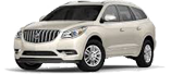 Buick Enclave Genuine Buick Parts and Buick Accessories Online