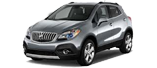 Buick Encore Genuine Buick Parts and Buick Accessories Online