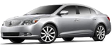 Buick LaCrosse Genuine Buick Parts and Buick Accessories Online