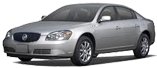 Buick Lucerne Genuine Buick Parts and Buick Accessories Online