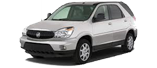 Buick Rendezvous Genuine Buick Parts and Buick Accessories Online